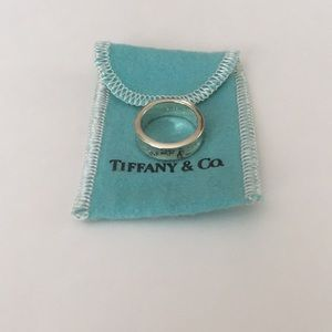Tiffany & Co. 1837 Ring